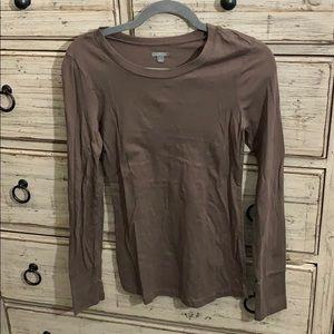 Rubbish long sleeve shirt